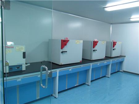 广东实验室净化