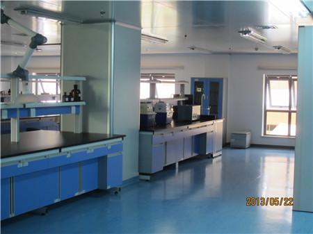 广西实验室净化