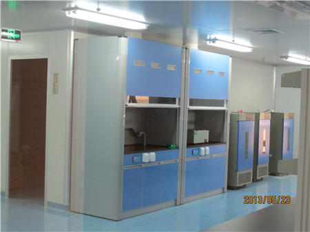 贵州实验室净化