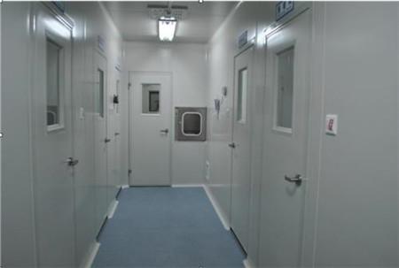 黑龙江实验室净化公司
