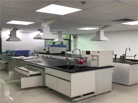昆明实验室净化设计