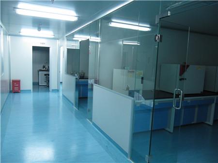 西藏实验室净化