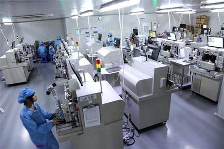 云南实验室净化装修