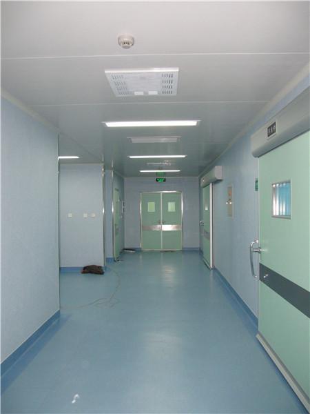 新生儿病房净化