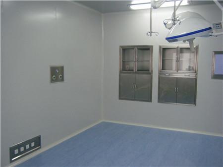 云南医院装修设计