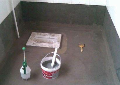 十堰卫生间补漏防水