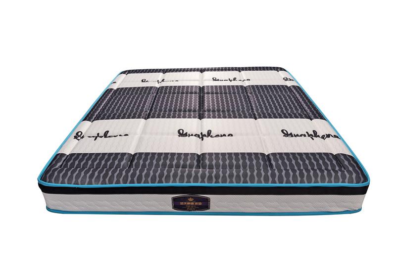 天然弹性椰棕床垫