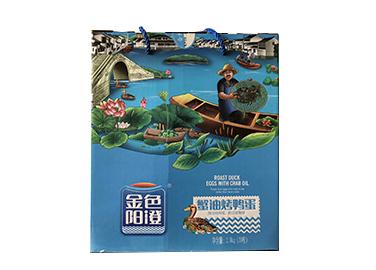 海鸭蛋礼盒