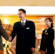 新加坡招聘高薪餐厅经理