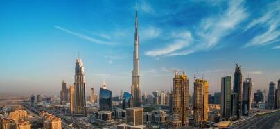 阿联酋/迪拜 连锁超市店长高年薪20万-24万