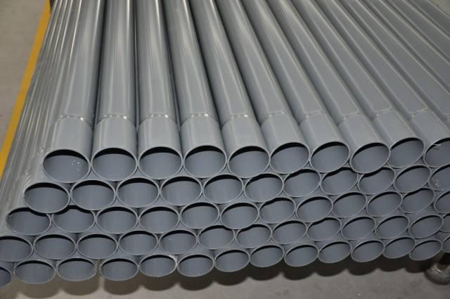 PVC-U给水管价格