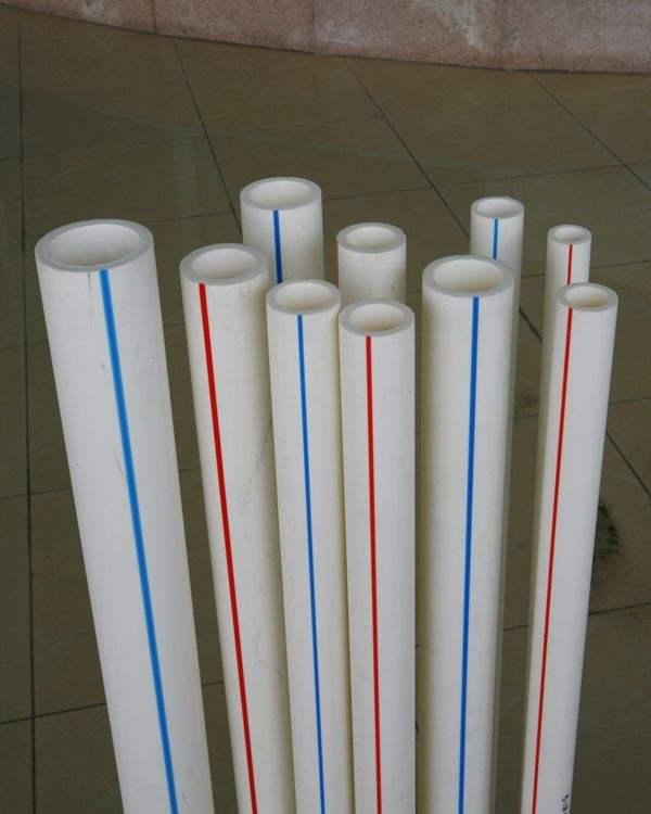 昆明PPR冷水管