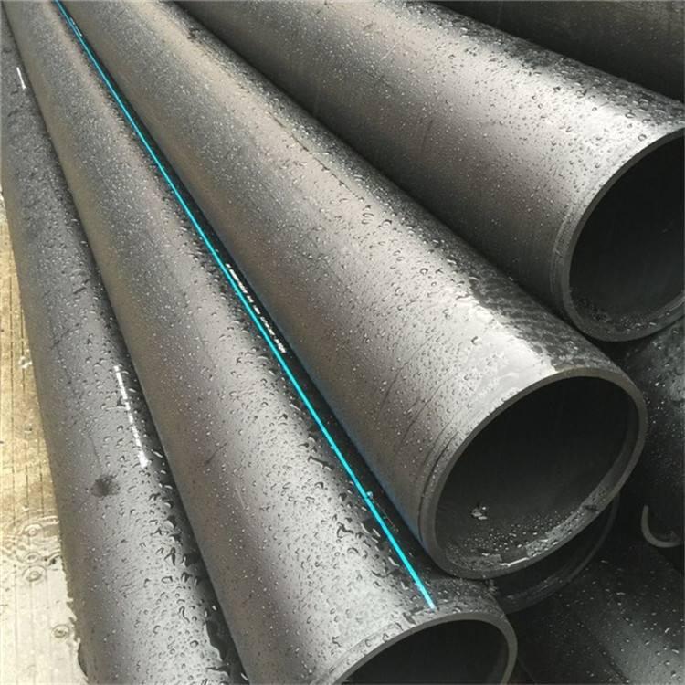 云南HDPE钢丝网骨架管