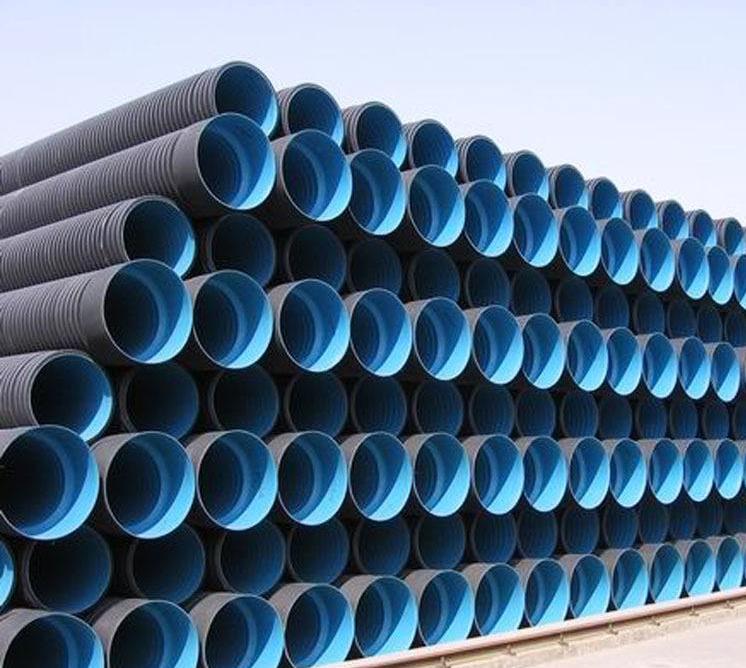 大理HDPE双壁波纹管供应
