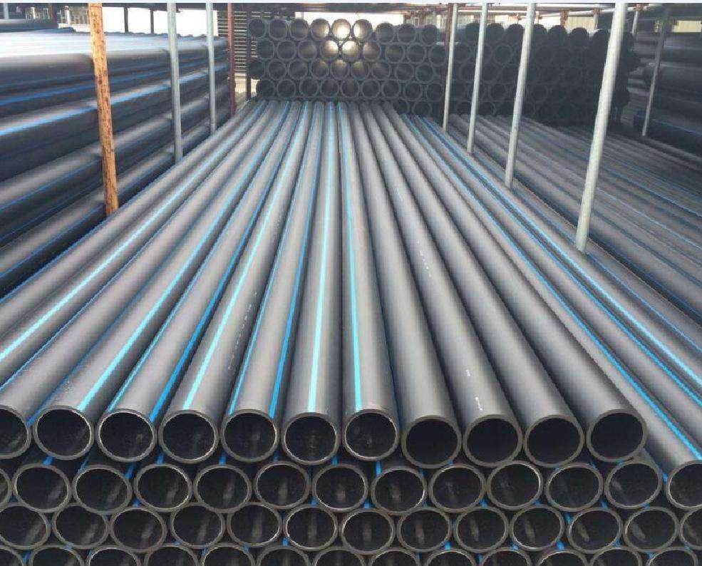 大理HDPE给水管