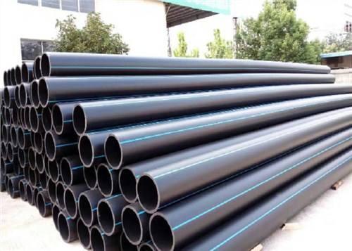 云南HDPE给水管