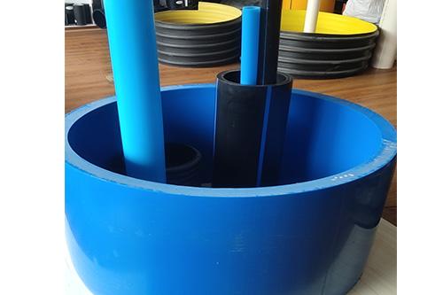 PE给水管(蓝色)