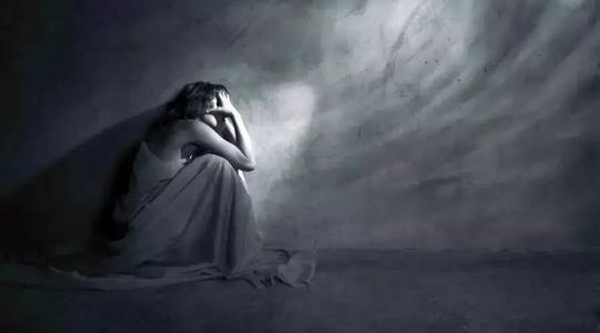 抑郁症征兆