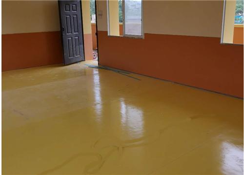 pvc幼儿园专用地板