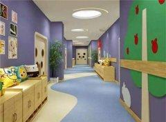 幼儿园儿童pvc地板