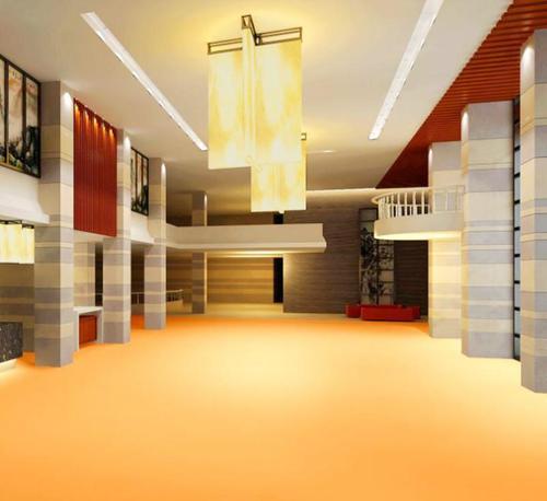 重庆塑胶地板厂家