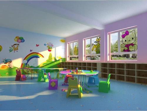 重庆幼儿园塑胶地板公司