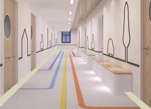 重慶pvc塑膠地板廠家