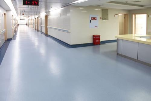 重慶pvc塑膠地板公司
