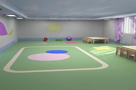 重庆商用PVC地板