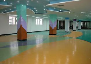 重庆pvc地板电话