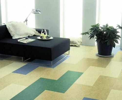 重庆塑胶地板安装