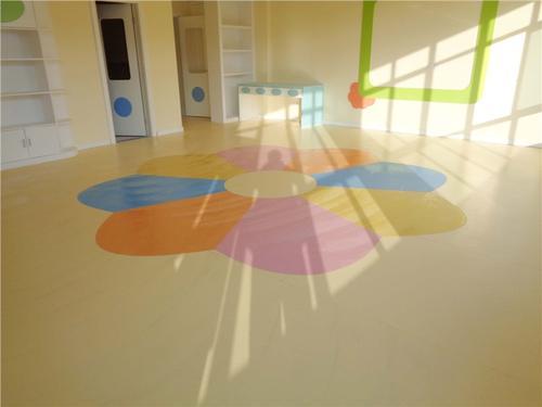 重庆pvc塑胶地板公司