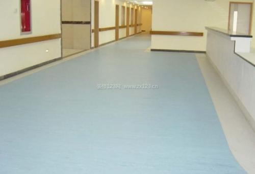 重庆pvc塑胶地板清洁