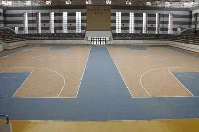 重庆PVC地板修复