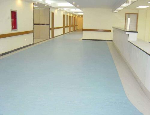 pvc塑胶地板优势