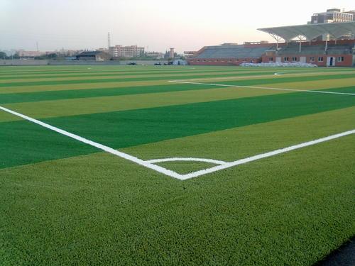 重庆人造草坪铺设