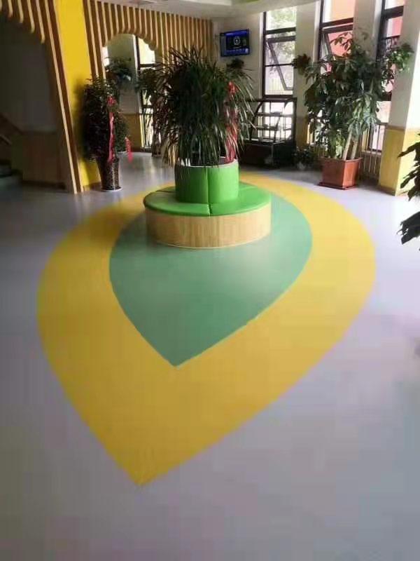 璧山塑胶地板