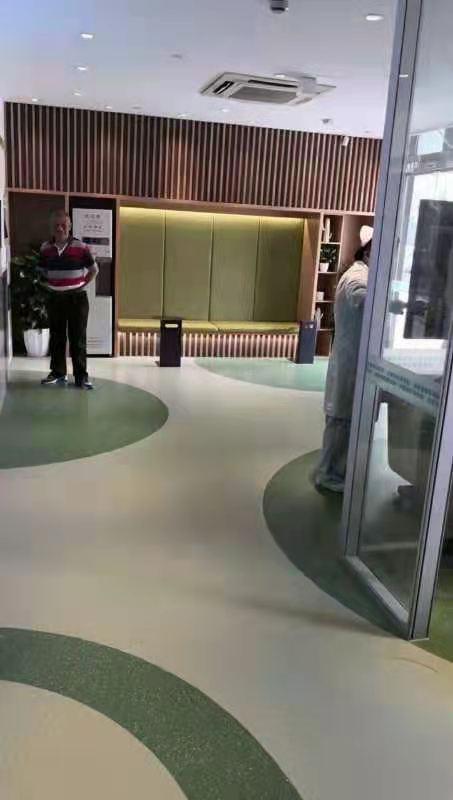 涪陵pvc地板