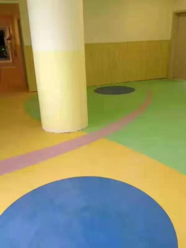 涪陵pvc地板厂家