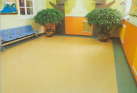 重庆pvc塑胶地板