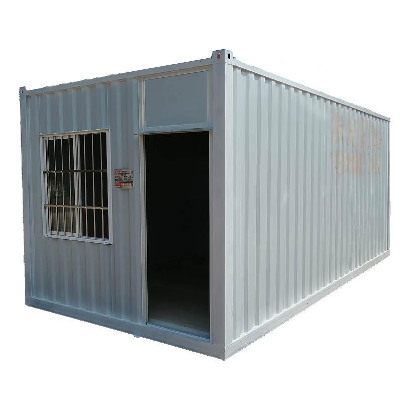 深圳集裝箱回收