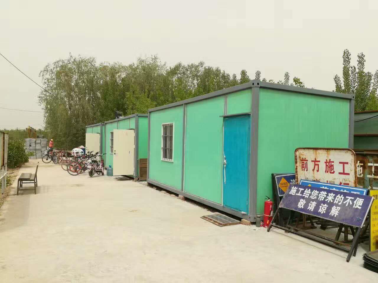 深圳集裝箱租售