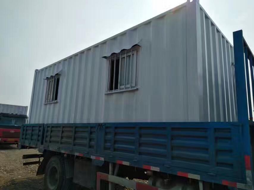 房屋集裝箱租售