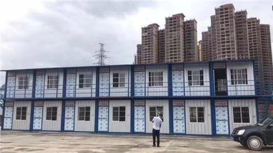 深圳集裝箱生產廠