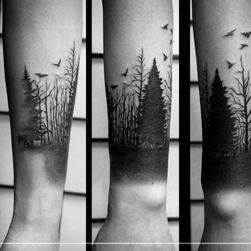妫���tatoo
