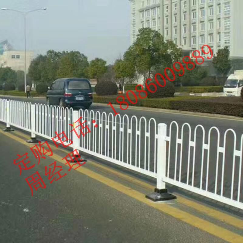 市政京式护栏