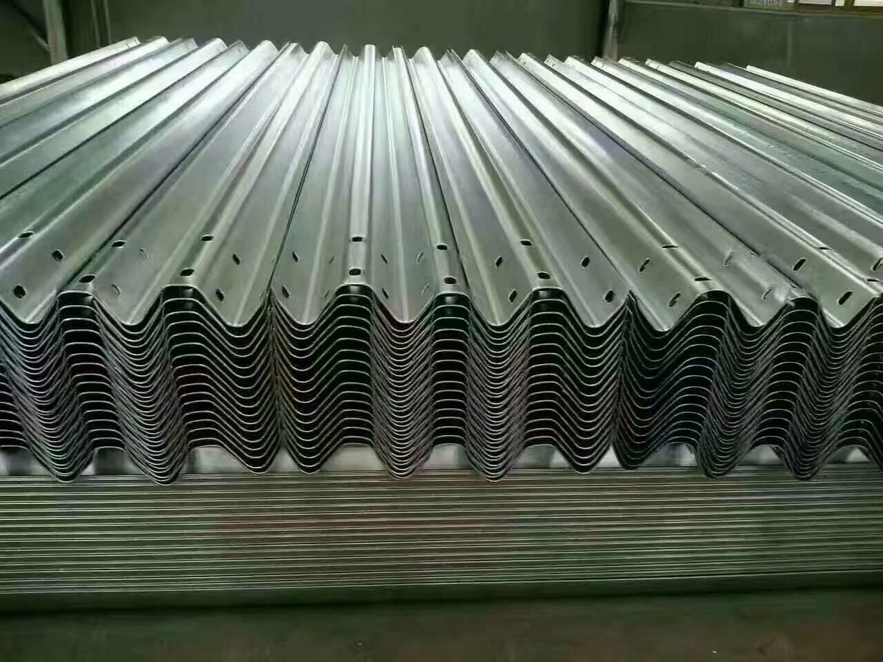 波形护栏高速防撞护栏板