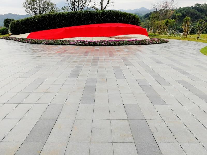 PC广场砖