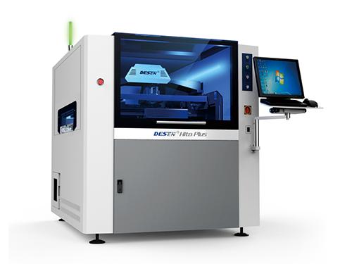 全自动视觉印刷机