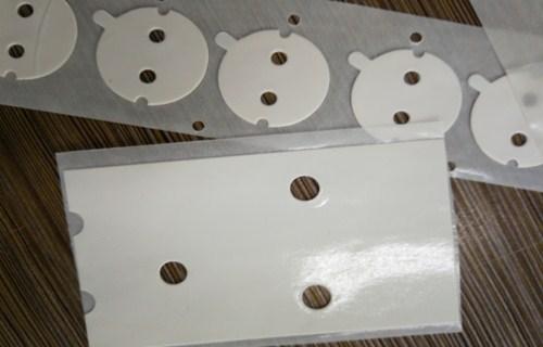 玻纤导热胶带(耐高温性)